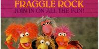 Fraggle Rock Singles