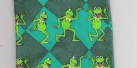 Kermit Collection ties