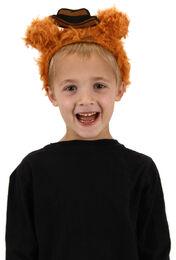 Elope 2014 headband fozzie