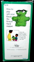 Child guidance 1973 oscar puppet 2