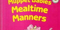 Mealtime Manners
