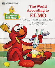 The World According to Elmo