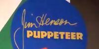 Jim Henson: Puppeteer