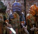 The Goblin Battle