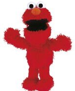 Chatters elmo