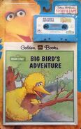 Golden14170BigBirdsAdventureBTSet