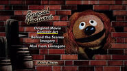 Jim Hensons Dog City The Movie - DVD menu.2