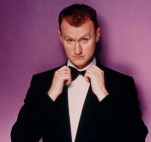 mark gatiss young