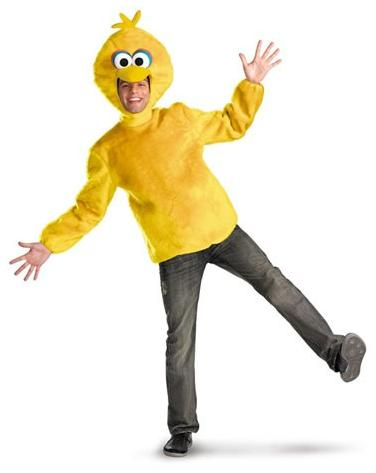 File:Big Bird adult costume.jpg