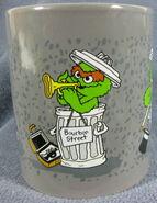 Sesame street general store mug oscar 2