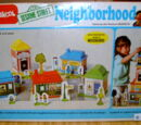 Sesame Street Neighborhood