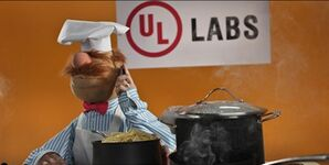 UL-cooking