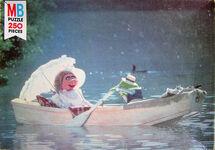 Boatpuzzle
