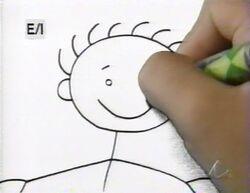 DrawingComesAlive
