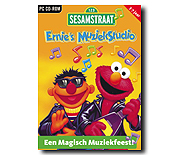 Ernie'smuziekstudio