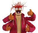 Pepe the King Prawn