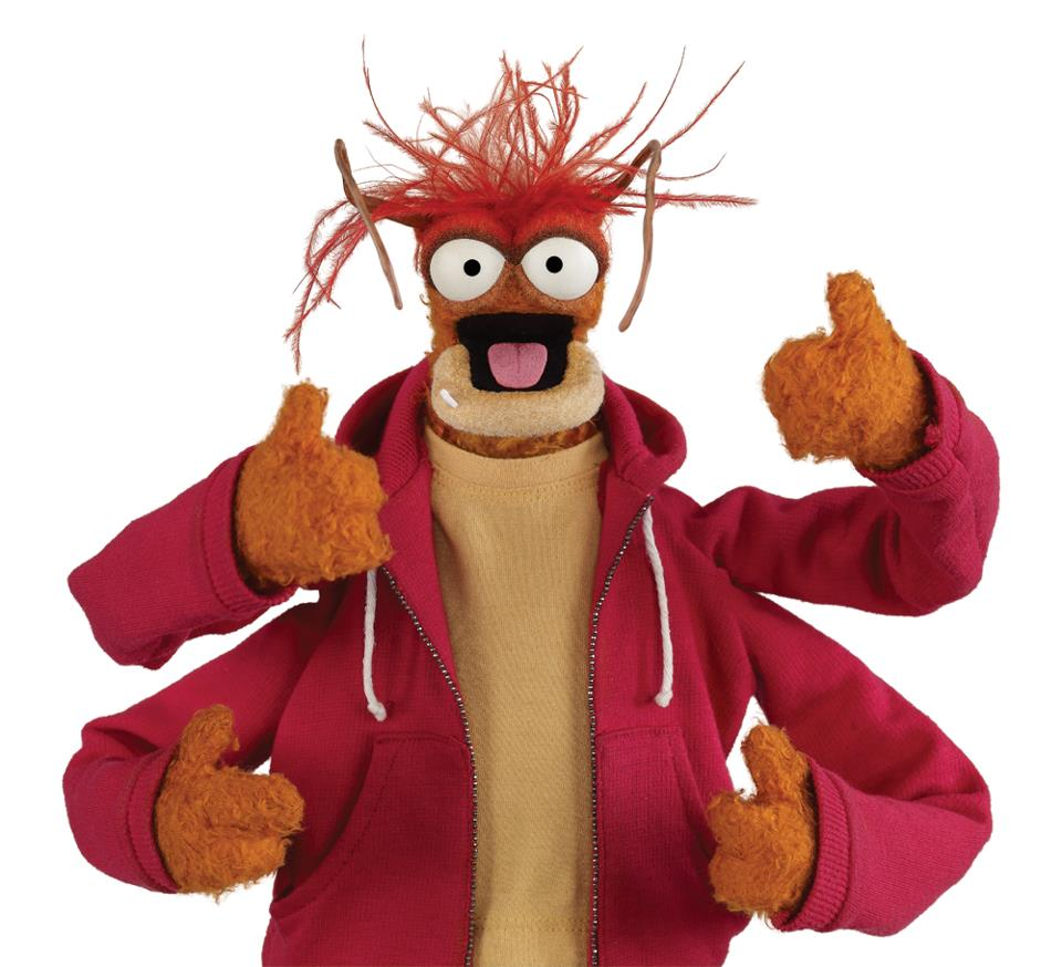 Pepe the King Prawn on oscar funny pictures for desktop background