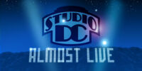 Studio DC Hosted by Selena Gomez