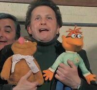 Francislax-muppets