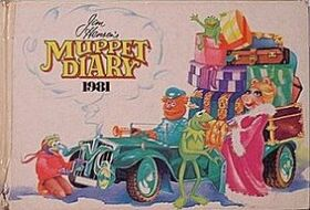 Letts1981MuppetShowDiary