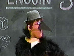 Monty.penguin