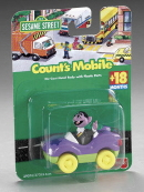 Tyco matchbox 2005 die-cast car count countmobile