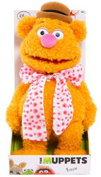 Just play 2012 medium plush fozzie