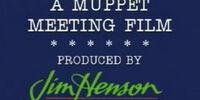 Muppet Meeting Films