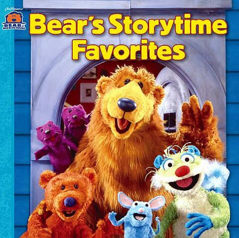 File:Book.Bear's Storytime Favorites.jpg