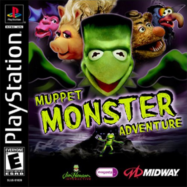 Game.monsteradventure