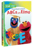 ABCs with Elmo