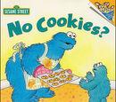 No Cookies?