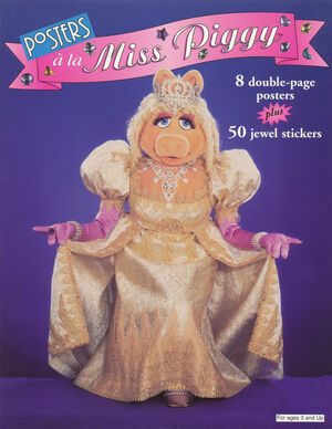 Piggy-posters