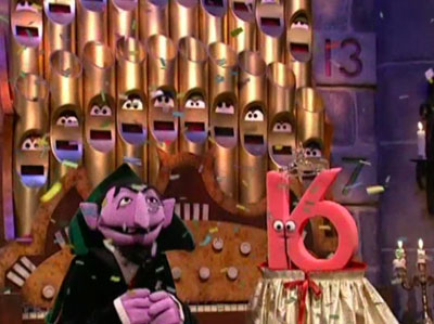 Sesame Street - Marching Parade #16 - YouTube