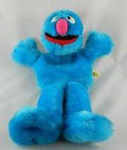 Grover igel