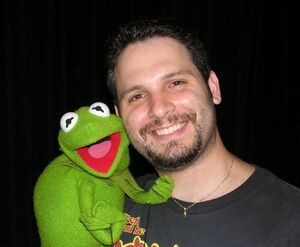 Artie esposito - kermit