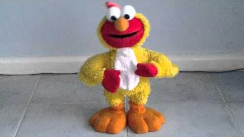 Chicken Dance Elmo (2001)