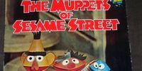 Pop-Up Muppets