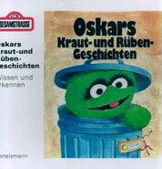 Oskars kraut 2