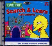 SearchandLearnAdventuresCDROM