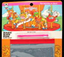 Muppet Babies Magic Slates