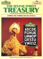 The Sesame Street Treasury