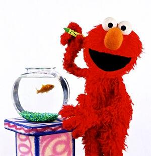 Elmo&GoldfishDorothy