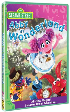 File:Abby in Wonderland Original DVD.jpg
