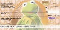 Muppet checks (Checks in the Mail)