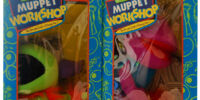 Muppet Workshop Puppet 'n Parts