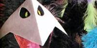 Silver Beak