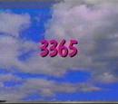 Episode 3365