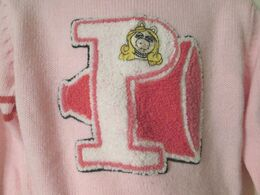 Billy the kid calamity jane 1982 piggy sweater 2