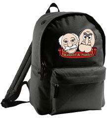 Subliem nl statler waldorf backpack